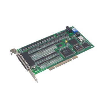 研华Advantech 通用型数据采集卡,PCI-1758UDI