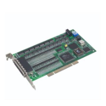 研华Advantech 通用型数据采集卡,PCI-1758UDIO