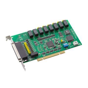 研华Advantech 通用型数据采集卡,PCI-1760U