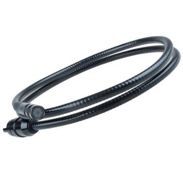 美轲浦 工业内窥镜蛇皮软管,5.5mm直径,10万像素,探管1米