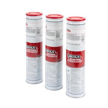 LINCOLN林肯Excalibur® E2594-16双相不锈钢焊条 直径3.2mm,4.5公斤/包