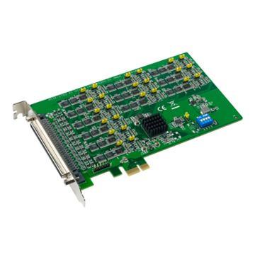 研华Advantech 通用型数据采集卡,PCIE-1753