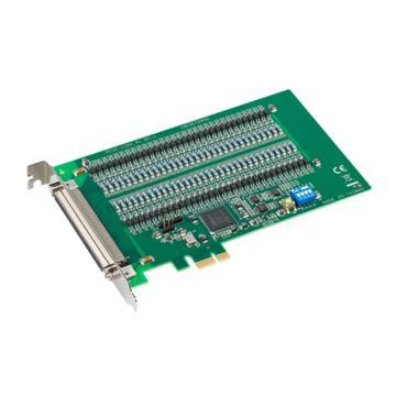 研华Advantech 通用型数据采集卡,PCIE-1754