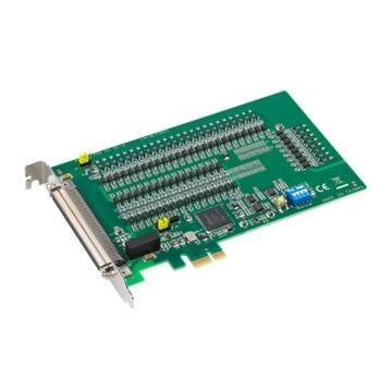 研华Advantech 通用型数据采集卡,PCIE-1756