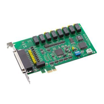 研华Advantech 通用型数据采集卡,PCIE-1760