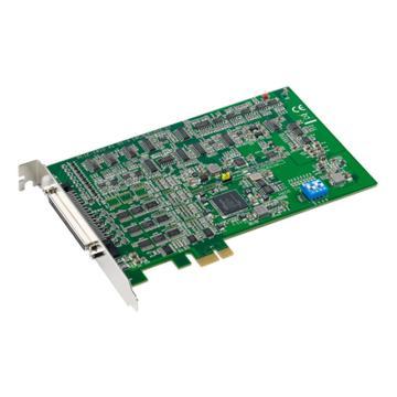 研华Advantech 通用型数据采集卡,PCIE-1816