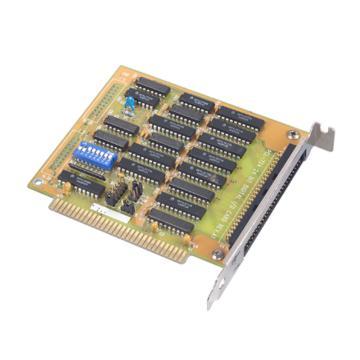 研华Advantech 通用型数据采集卡,PCL-724