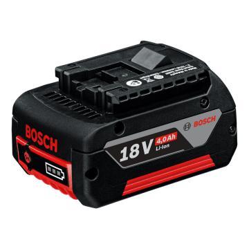 博世BOSCH全新EneRacer 18V 4.0Ah电池,1600A0193L