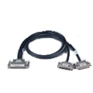 研华Advantech 采集卡数据线缆,PCL-10268-1E