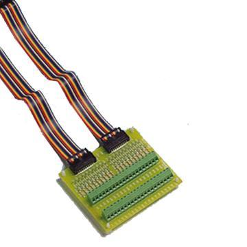 研华Advantech 采集卡端子接线板,PCLD-780