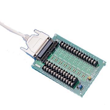 研华Advantech 采集卡端子接线板,PCLD-8115