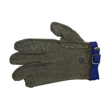 USAFE 钢丝手套,1221L,金属防割手套,1只