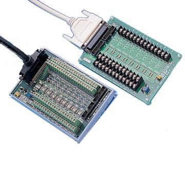 研华Advantech 采集卡端子接线板,PCLD-8710