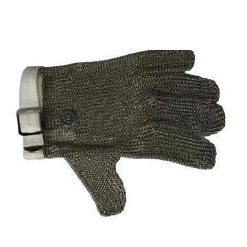 USAFE 钢丝手套,1221S,金属防割手套,1只