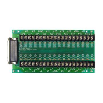 研华Advantech 采集卡端子接线板,PCLD-881B