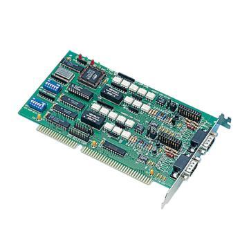研华Advantech 2端口RS-232电流环ISA串口卡,带隔离保护,PCL-741-AE
