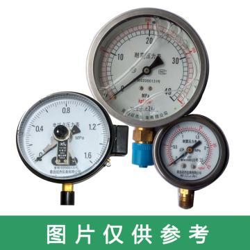 青岛冠杰 压力表,GB/T1226-2001