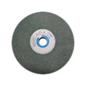 白鸽碳化硅砂轮,外径250mm*厚25mm*内径32mm,GC60L250*25*32mm