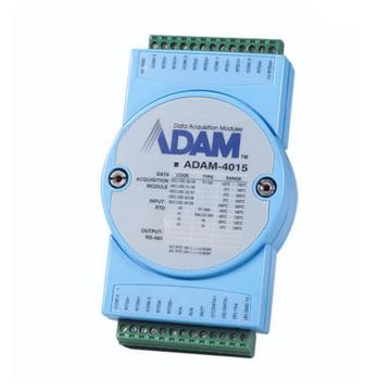 研华Advantech 分布式IO模块RS485,ADAM-4015-CE
