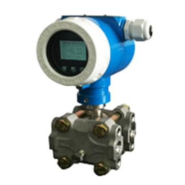 皖科 高精度差压变送器LCD,WNK503HLA7M22C3A,0-4MPa内螺纹1/2NPT 4-20mA/HART防爆 防腐膜片