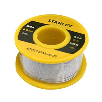 史丹利 焊锡丝,0.8mm/200g,STHT73742-8-23