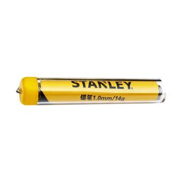 史丹利 锡笔,1.0mm/14g,STHT73741-8-23