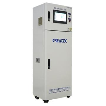 科瑞达 总氮在线自动分析仪,TNA-1400 过硫酸钾氧化比色法 环保认证