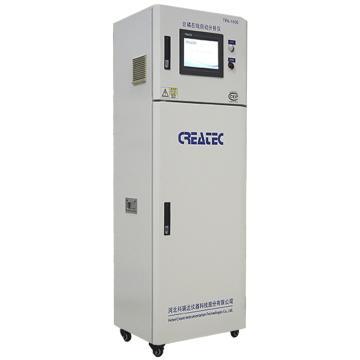 科瑞达 总磷在线自动分析仪,TPA-1400 测量范围0~50mg/L 环保认证