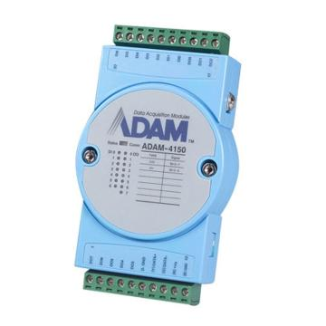 研华Advantech 分布式IO模块RS485,ADAM-4150-AE