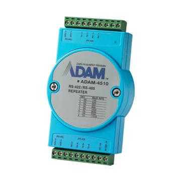 研华Advantech 中继器转换器,ADAM-4510-EE