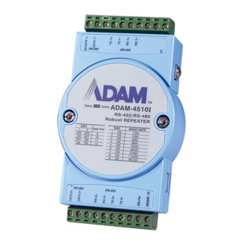 研华Advantech 中继器转换器,ADAM-4510I-AE