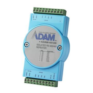 研华Advantech 中继器转换器,ADAM-4510S-EE