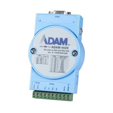 研华Advantech 中继器转换器,ADAM-4520-EE