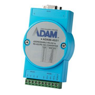 研华Advantech 中继器转换器,ADAM-4521-AE