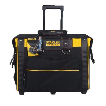 """史丹利 FATMAX拉杆工具箱,20""""/500mm,FMST560200-23"""