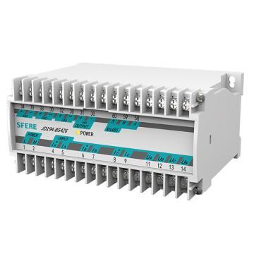 斯菲尔/SFERE 综合变送器,JD194-BS4Z6
