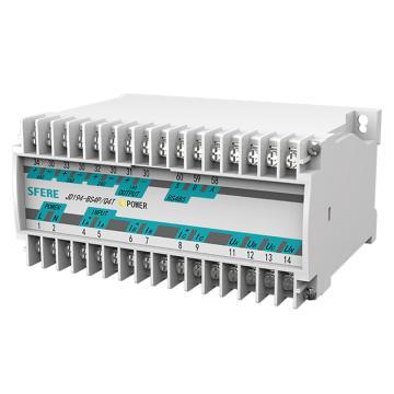 斯菲尔/SFERE 有功/无功组合变送器,JD194-BS4P/Q4T