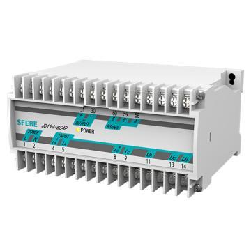 斯菲尔/SFERE 三相三线有功功率变送器,JD194-BS4P