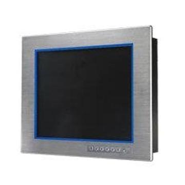 研华Advantech 不锈钢等级工业平板显示器,FPM-3171S-R3BE