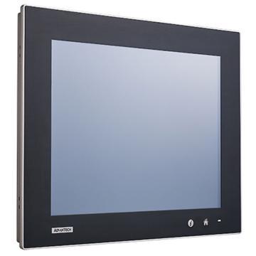 研华Advantech 高性价比工业平板显示器,FPM-1150G-RVAE