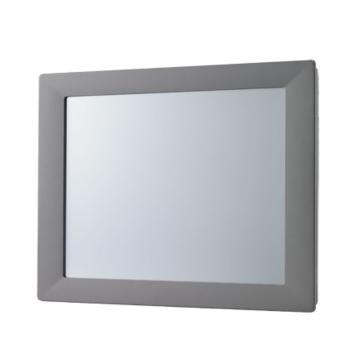 研华Advantech 战斗机种工业平板显示器,FPM-2120G-R3BE