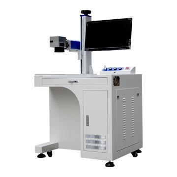 珊达激光 光纤激光打标机,20W,KFX-20L, 打码机 雕刻机