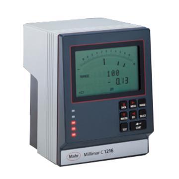 马尔/Mahr 紧凑型放大器,5312160,不含第三方检测