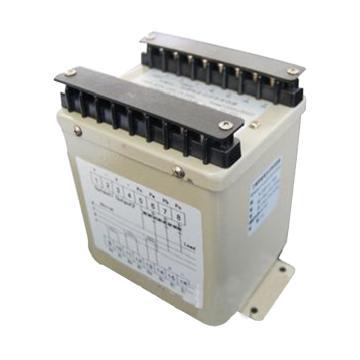 杭州祥元 有无功变送器,三相四线FPW301-V1-A2-F1-P3-03-±866W,0.2级 DC220V供电 4-20mA