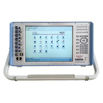艾斯米特/SMETER 智能变电站网络测试仪,MUT6000C