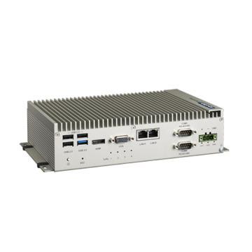 研华Advantech 无风扇嵌入式工控机,UNO-2473G-E3AE(不含硬盘、电源)