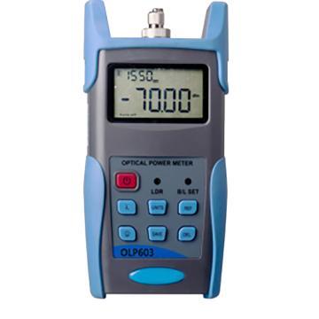 艾斯米特/SMETER 光功率计,OLP-603(-50dBm-26dBm量程定制款)