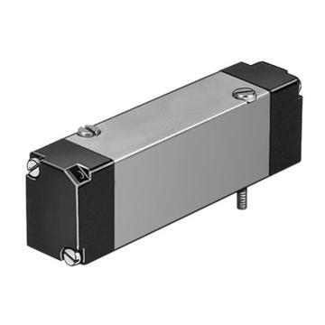 费斯托FESTO 气控阀,双电控,J-5/2-5,0-B,173172
