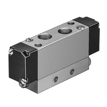 费斯托FESTO 气控阀,单电控,J-5/2-1/8-B,173171