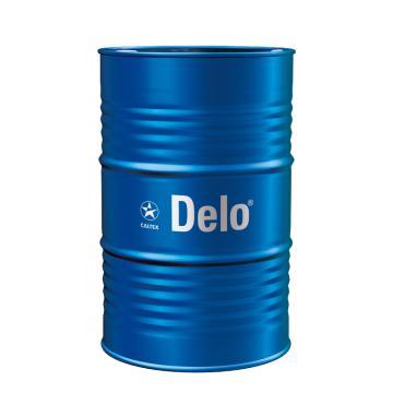 雪佛龙 长效防冻液,德乐系列,-45度,200L/桶